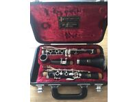 Yamaha 26ii Clarinet - As New Condition