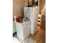 Beko fridge A class