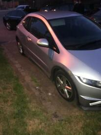 Honda Civic type s 1.8