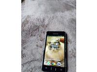 Samsung Galaxy S2.