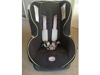 Britax First Class Si Group 1 car seat
