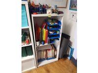 1 x Shelf storage unit