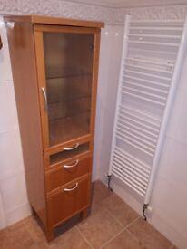 Ikea Bathroom standalone cabinet