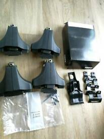 Thule 1586 Kit And feet