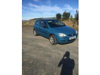 Corsa c 1.2 Life for sale