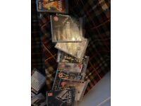 PS3 plus 13 games