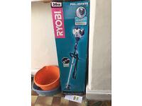 Ryobi PBC-3046YE 30cc Brush Cutter