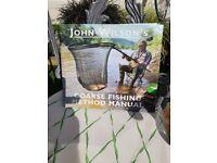 John Wilson fishing book