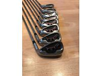 Fazer FP5 golf clubs 4-SW