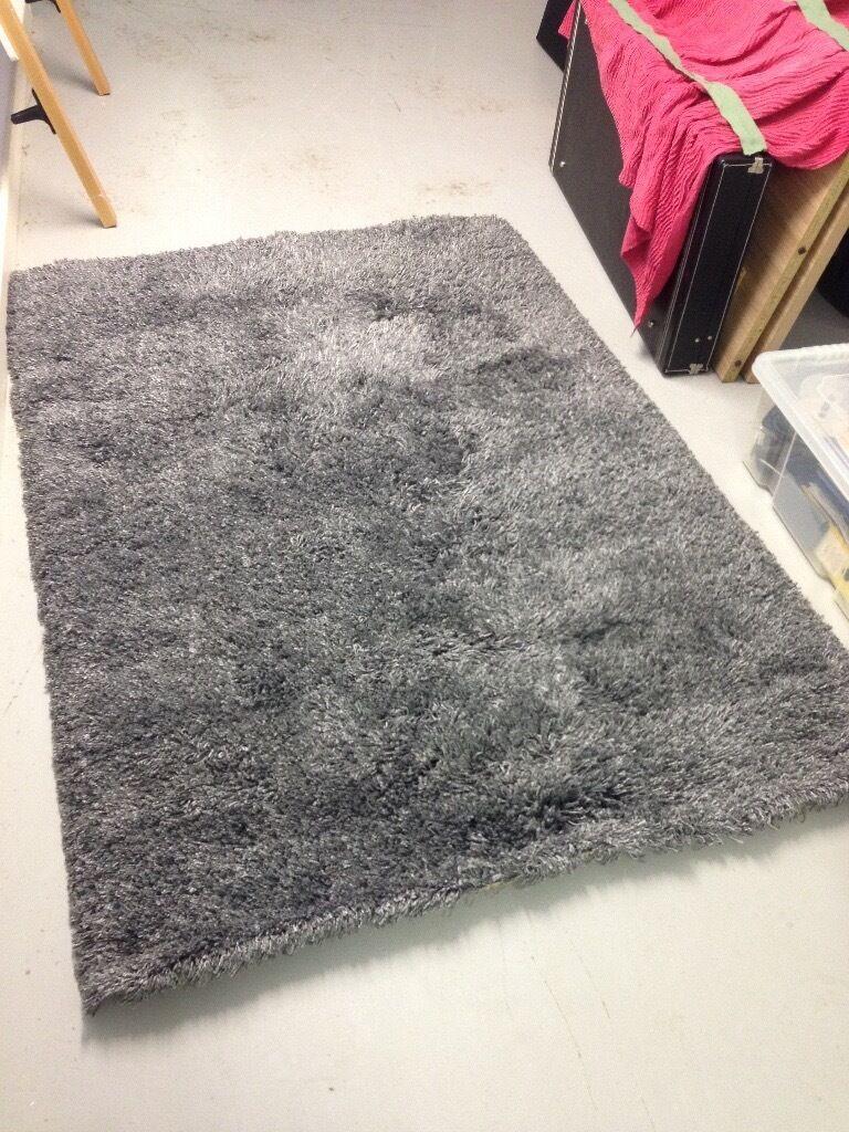 ikea g ser rug 133 x 195cm in beeston nottinghamshire. Black Bedroom Furniture Sets. Home Design Ideas