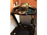 Reebok 1 GT60 Treadmill in excellent condition! Only used a few times!