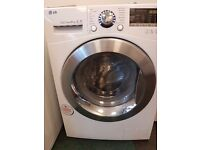 Lg direct drive washer