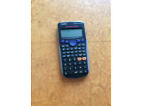 New - Casio fx-83GT PLUS calculator
