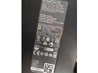 Microsoft Xbox One 12v 16.5a AC Power Adapter Brick Model A13-203P1A