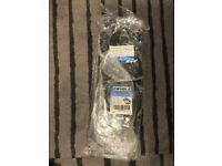 Black Nylon Cable Ties 500 Kit Set