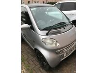 Stunning top of range Mercedes smart car passion 6 Months Mot leather heated seats