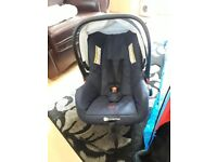Carseat like new