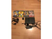 PS2 Playstation Console