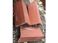 Clay Ridge Tiles Red - NEW FREE