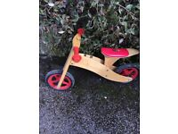 Schwinn Balance Bicycle