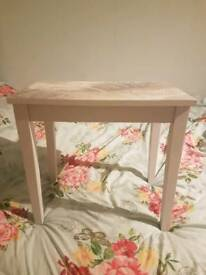 Side/lamp table REDUCED