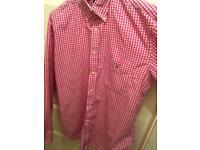 Men's gant shirt for sale