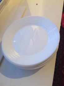 12 side plates