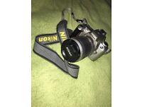 Very good Condition Nikon Camera