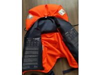 Marinepool Life Jacket 30 - 40 kg