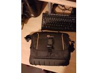 Lowepro Adventura SH 160 II Shoulder Camera Bag
