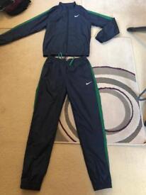 Boys Nike, size S, Nike Track suit