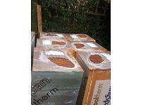 Kingspan Thermacool new packs 100mm width
