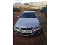 BMW 320D 2009 SPARES REPAIR £1000 NO OFFERS SWHY