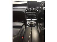 Mercedes-Benz, GLC COUPE, Coupe, 66plate, Semi-Auto, 2143 (cc), 4 doors