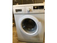 Siemens WAshing Machine, perfect working order, less than 2 years old