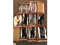 Nike trainers men's women's kids infants all 100% authentic from Nike outlet