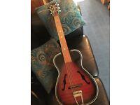1957/8 rare acoustic Gallotone Wonder