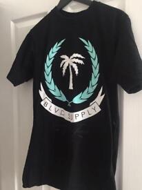 BLVD Supply Men's T-Shirt (Medium)