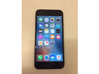 APPLE IPHONE 6S 16GB UNLOCKED WITH RECEIPT AND WARRANTY FROM
