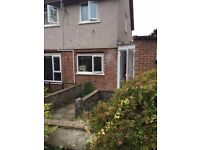 Fabulous Two Bedroom House in Llanishen £750 Avaialble 20/09/17