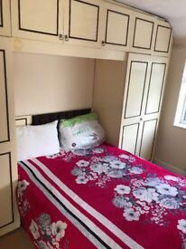 Double bedroom to rent near willow tree roundabout in Hayes