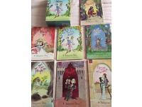 Child's Shakespeare 7 books box set