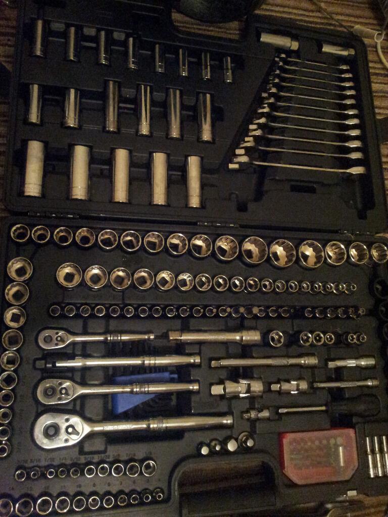 tools job lot will brake