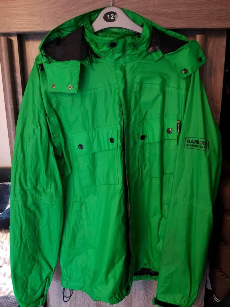 Barbour south jacket dvbi · denham.