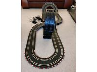 Disney Cars Carrera Go slot car race track, excellent condition, boxed with all parts