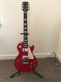 For sale : 2016 Gibson Les Paul Studio