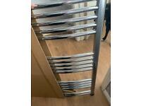 Towel rail radiator SOLD