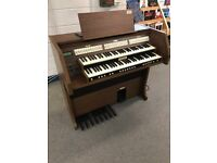 Pre Loved Viscount Vivace 20 Organ