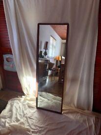 Retro G Plan mirror
