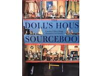 Dolls house source book